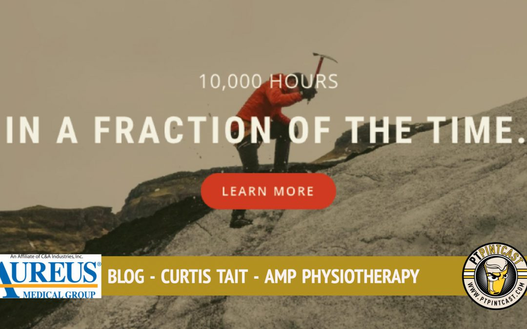 6 things AMP does for the profession of Physiotherapy (yes we are Canadian)!