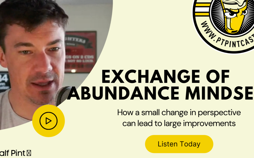 The Exchange of Abundance Mindset and How It Can Change Your Practice