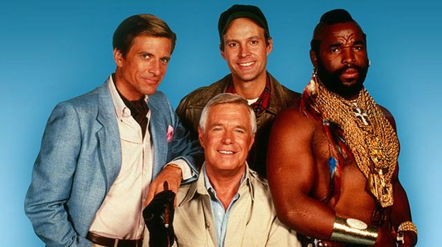 What the A-Team Can Teach us About the Four Levels of Value