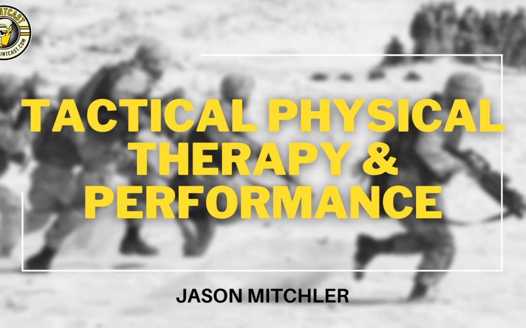 How to Improve Care for Tactical Athletes