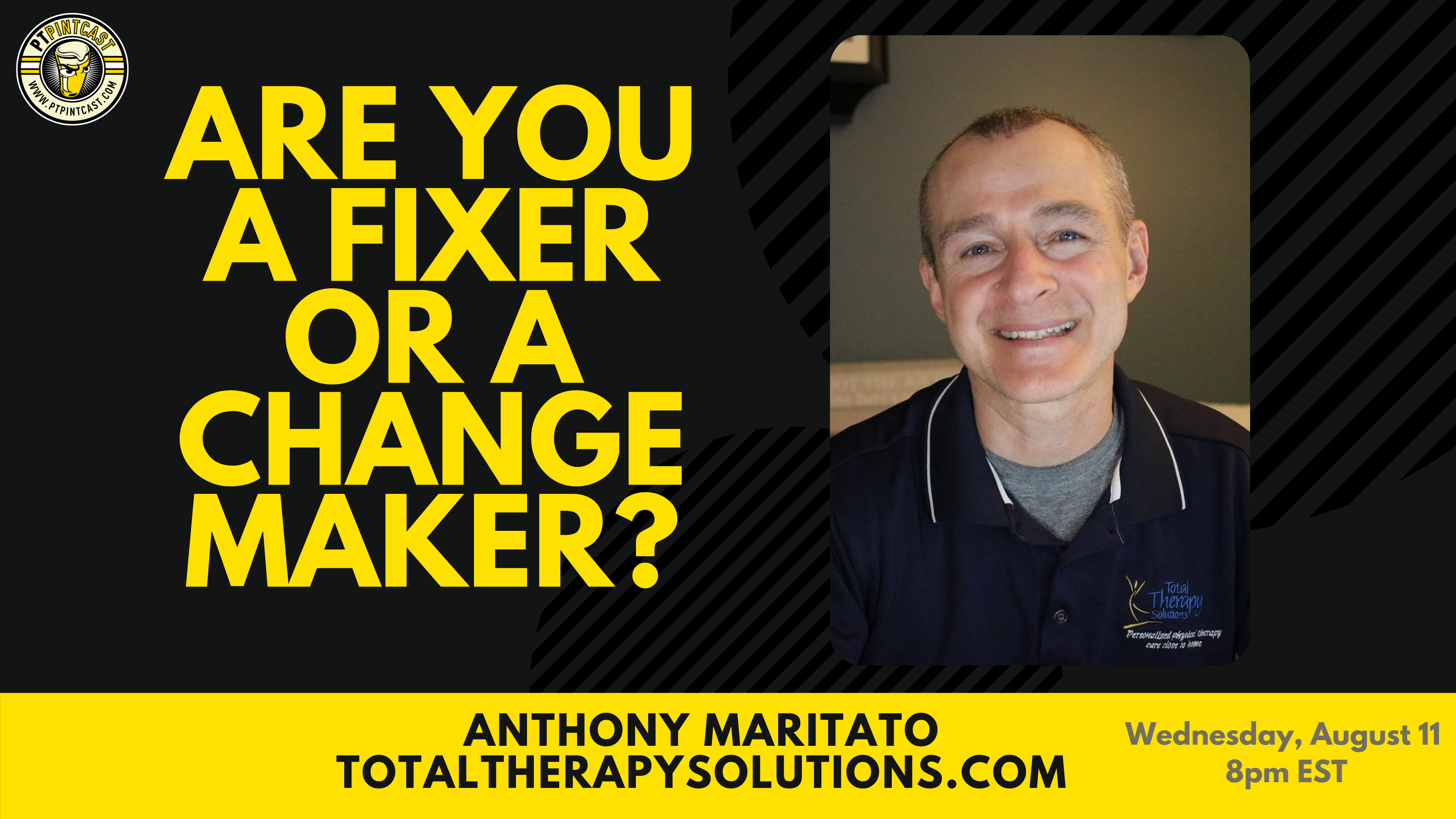 Should You Try And Fix Or Make Change?
